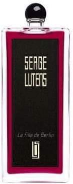 Serge Lutens Parfums La Fille de Berlin