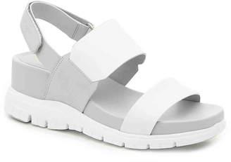 Cole Haan Zerogrand Wedge Sandal - Women's