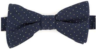 DAY Birger et Mikkelsen Men's Bow Tie Tuesday Novelty Pre-Tied Bow Tie