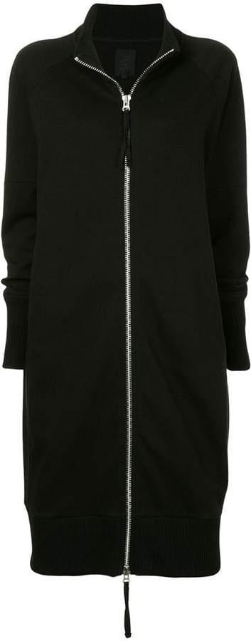 Thom Krom oversized zip-up jacket
