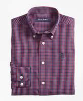 Brooks Brothers (ブルックス ブラザーズ) - 【オンライン限定SALE】BOYS ノンアイロン ブロードクロス GF ミニタッターソール ボタンダウンシャツ
