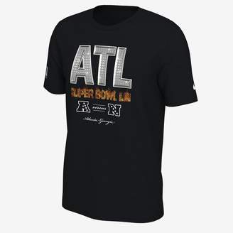 Nike Super Bowl LIII Bling Men's T-Shirt