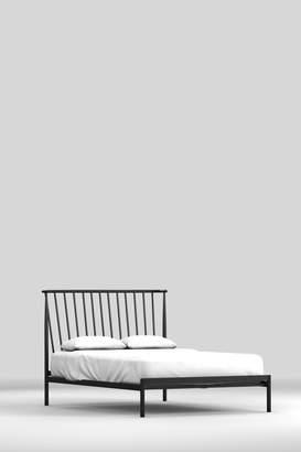 Next Irvine Metal Bed