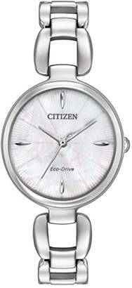 Citizen Watch Women's Watch EM0420-54D
