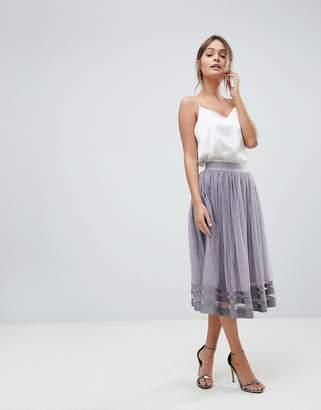 Little Mistress midi skirt