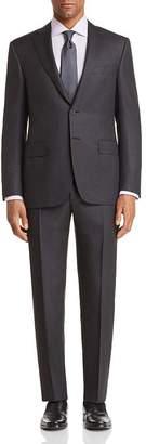Canali Birdseye Classic Fit Suit