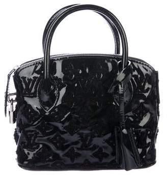 Louis Vuitton Monogram Fascination Lockit BB