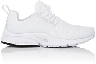 Nike Women's Air Presto QS Sneakers-WHITE $120 thestylecure.com