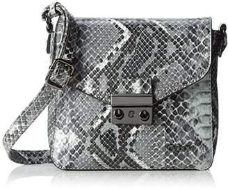 Gabor Womens 7673 Cross-Body Bag