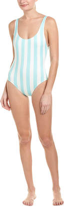 Solid & Striped Anne Maire One-Piece