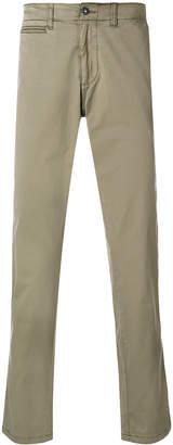 Napapijri Stretch Cotton Trousers
