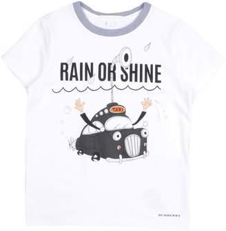 Burberry T-shirts - Item 12021213VI