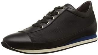 Farrutx Womens Cristina Technical Shoes Black Size: 4