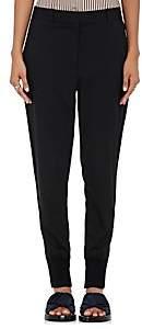 3.1 Phillip Lim Women's Tuxedo Jogger Pants - Black