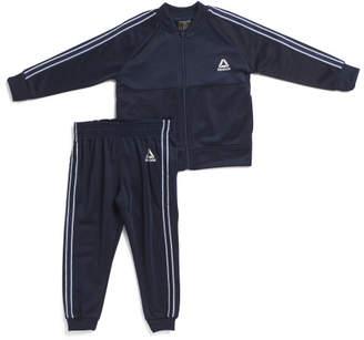 Toddler Boys 2pc Warm Up Track Suit Set