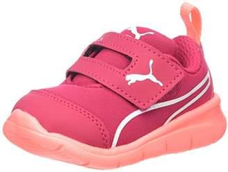 9c50d1eb7b53a8 Puma Kids  Bao 3 Play V Inf Trainers Pink Love Potion 05 4UK Child