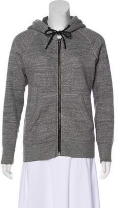 Rag & Bone Hooded Zip-Up Jacket