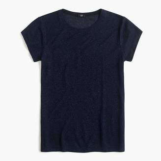 J.Crew 365 stretch Lurex® T-shirt