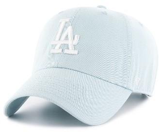 Women's '47 La Dodgers Baseball Cap - Blue $25 thestylecure.com