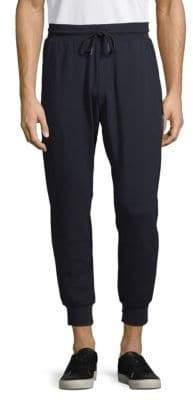 Antony Morato Drawstring Logo Jogger Pants