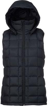 Burton AK Squall Down Hooded Vest - Women's $209.95 thestylecure.com