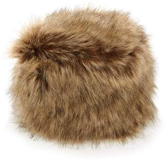 Leith Faux Fur Hat