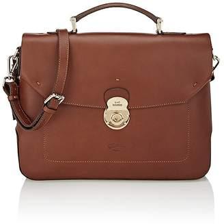 Boldrini Selleria Men's Top-Handle Briefcase
