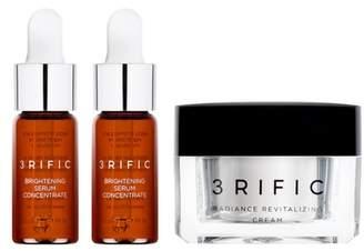 3rific Brightening Serum + Radiance Revitalizing Cream