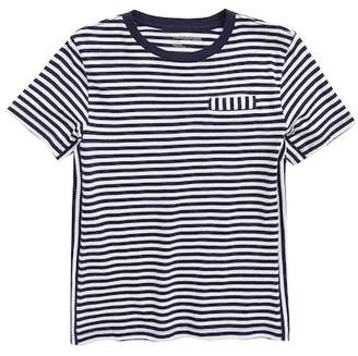 Tucker + Tate Stripe Pocket T-Shirt (Big Boys)