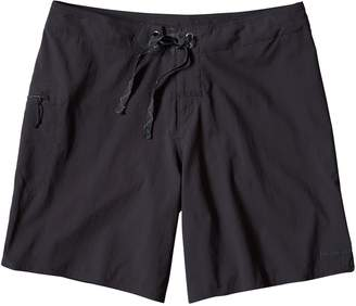 Patagonia Women's Stretch Planing Boardshorts - 8""