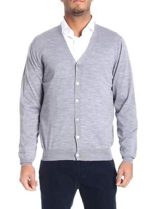 Fedeli Cardigan Wool