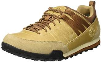 Timberland Men's Greeley Approach Low Leat Oxford, Croissant