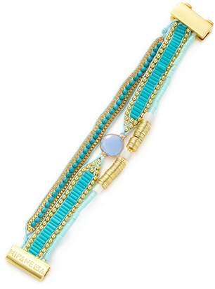 Hipanema Women's Bianca-Mini Friendship Bracelet