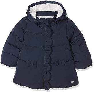 Chicco Baby Girls' 9087304000000 Track Jacket Blu Scuro 088