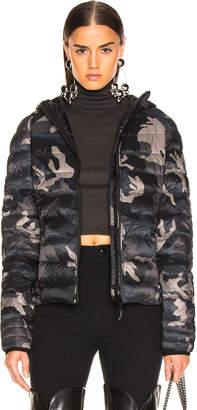 Canada Goose Brookvale Hoody Coat