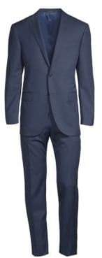 Corneliani Academy Solid Suit