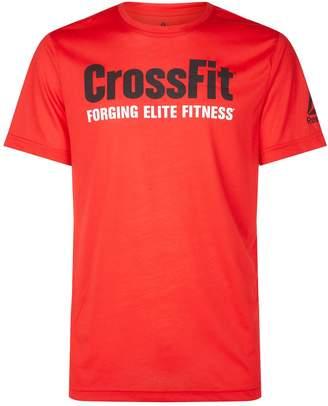 Reebok CrossFit Speedwick T-Shirt