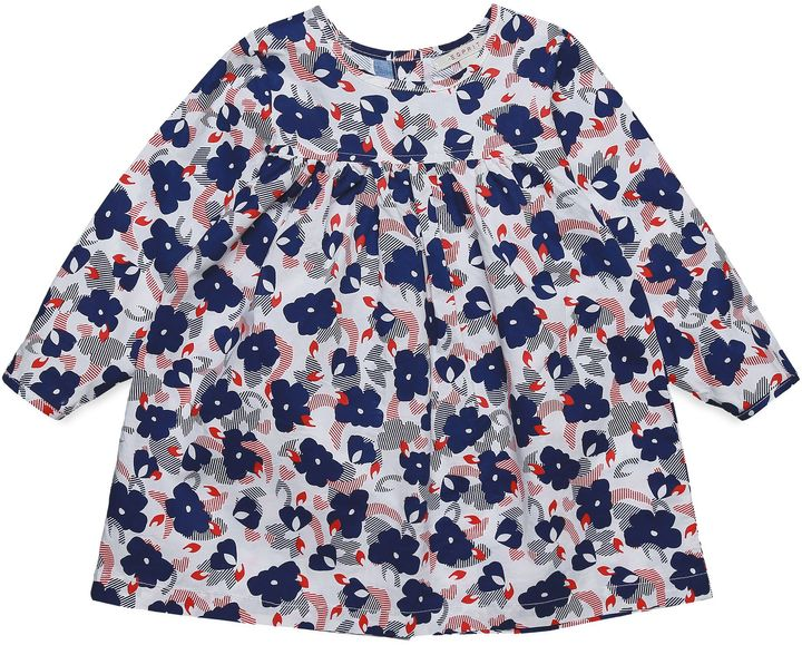 Esprit Baby Girls Floral Pattern Dress