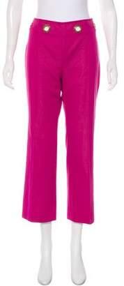 Celine Mid-Rise Jeans