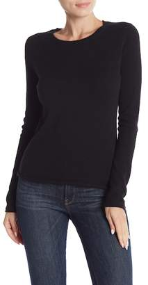 Magaschoni M BY Cashmere Crew Neck Pullover