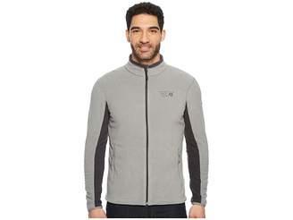 Mountain Hardwear Microchill 2.0 Jacket Men's Long Sleeve Pullover