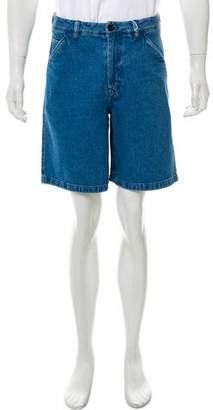Acne Studios Denim Shorts w/ Tags