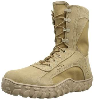 Rocky Men's S2V Steel Toe Work Boot