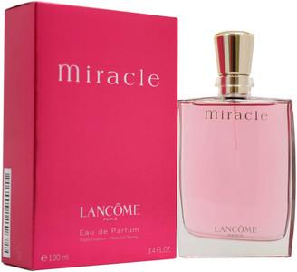 Lancôme Women's 3.4Oz Miracle Eau De Parfum Spray