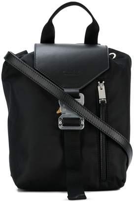 1017 Alyx 9SM mini shell backpack