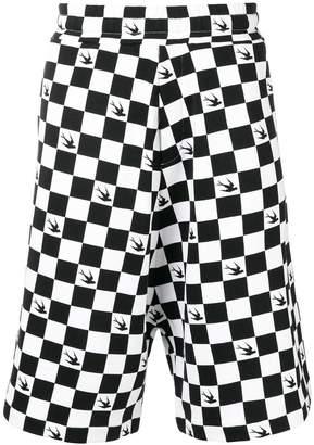 McQ squared shorts