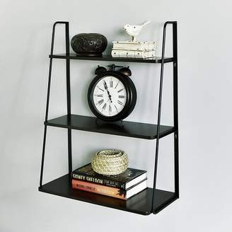 Latitude Run Ranjeet 3-Tier Display Wall Shelf