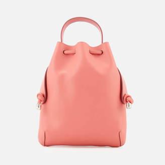 Meli-Melo Women's Briony Mini Top Handle Backpack - Daphne