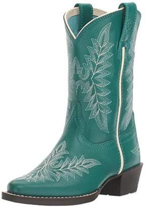 Ariat Kids' Brooklyn Western Cowboy Boot