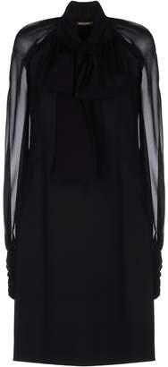 Roberto Cavalli Knee-length dresses